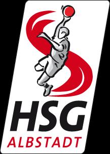 Logo von Albstadt Handball GmbH